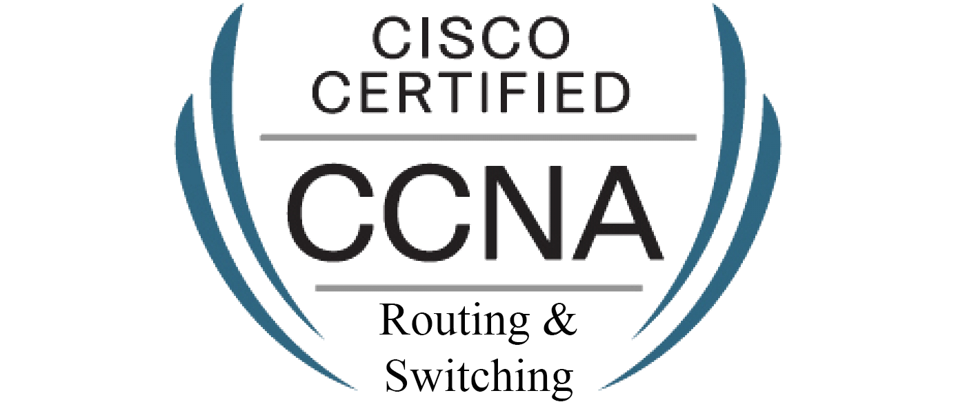 Cisco Certified Network Associate (CCNA) validates the ability to install, configure, operate, and troubleshoot medium-size route and switched networks, including implementation and verification of connections to remote sites in a WAN.